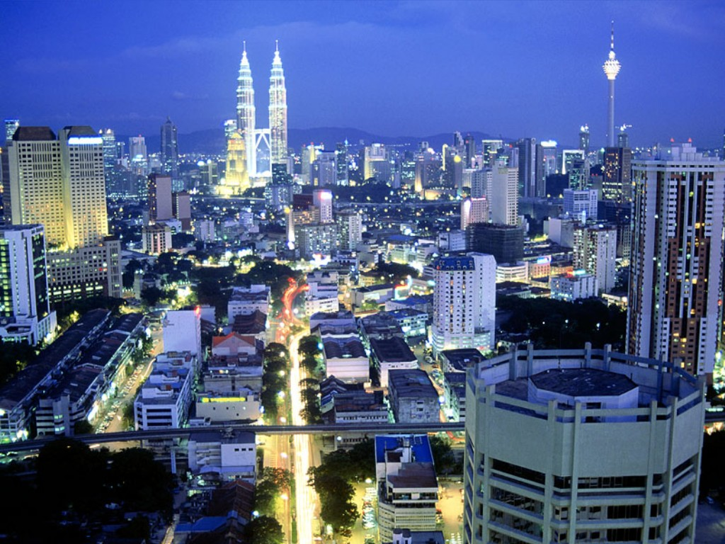 Kuala Lumpur_skyline