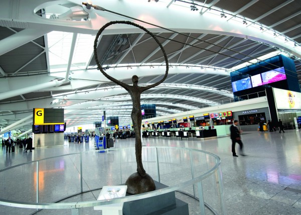 London Heathrow_Terminal_5