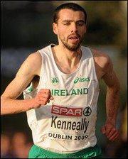 Mark Kenneally