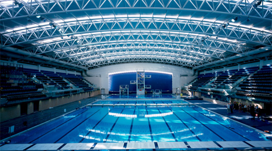 National Aquatic_Centre_Dublin
