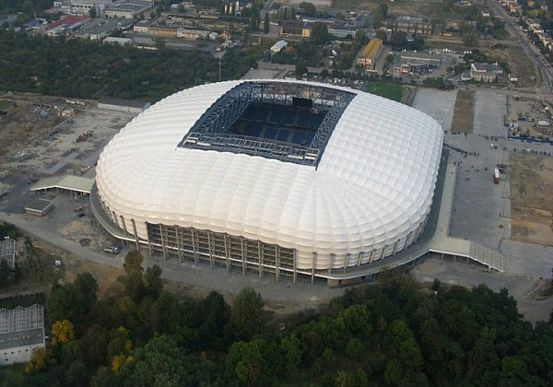 Poznan City_Stadium