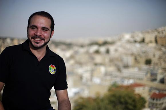 Prince Ali_in_Amman