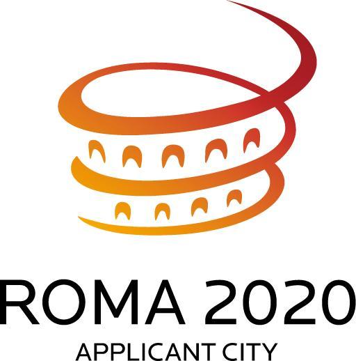 Roma 2020_logo