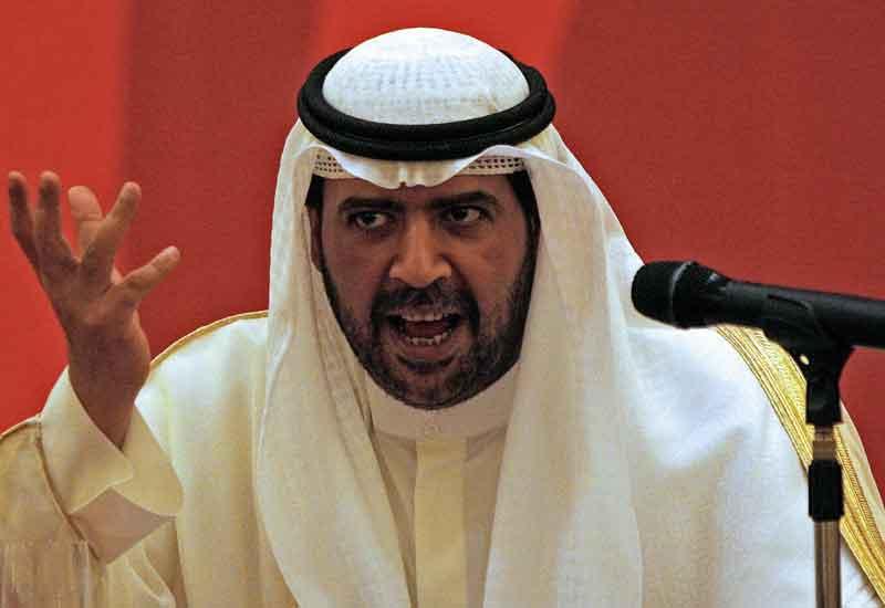 Sheikh Ahmad_Al-Fahad_Al-Sabah
