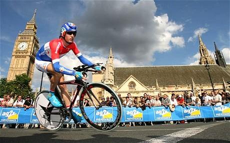 Tour de_France_in_London_2007