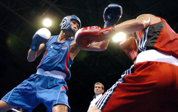 Atlanta boxing