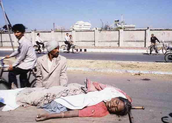 Bhopal Disaster_April_20