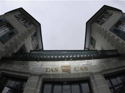 CAS building
