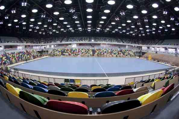 Handball Arena_Olympic_park_April_21