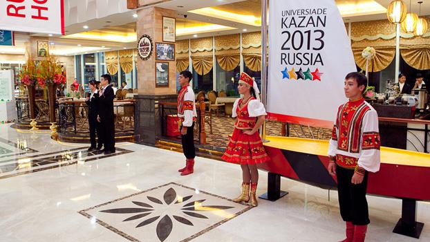 Kazan 2013_dancers