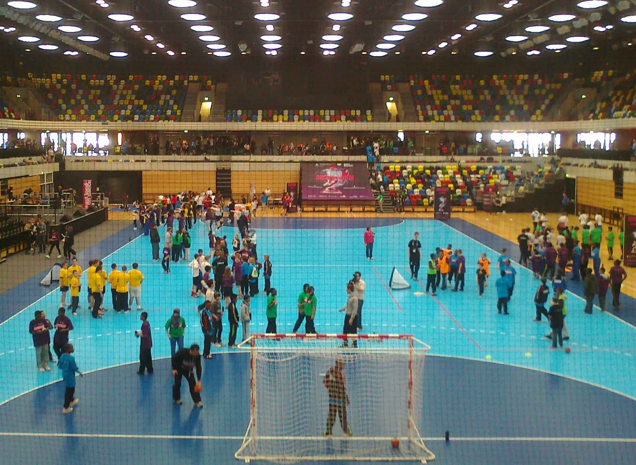 Legacy event_handball_arena_April_21