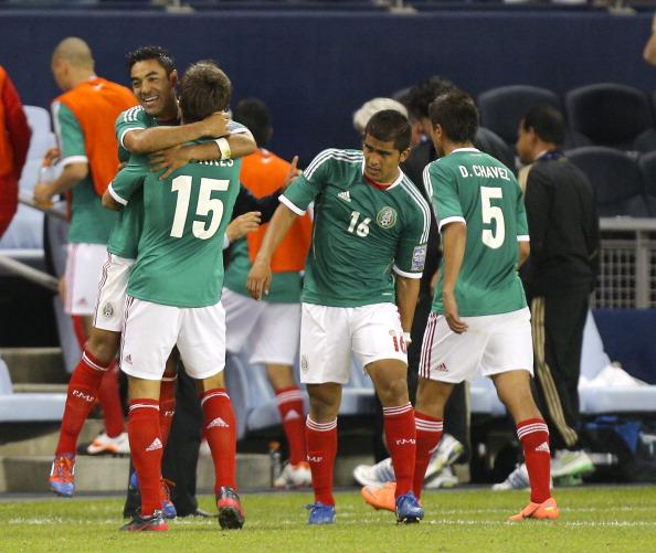 Mexico CONCACAF_1_April_3
