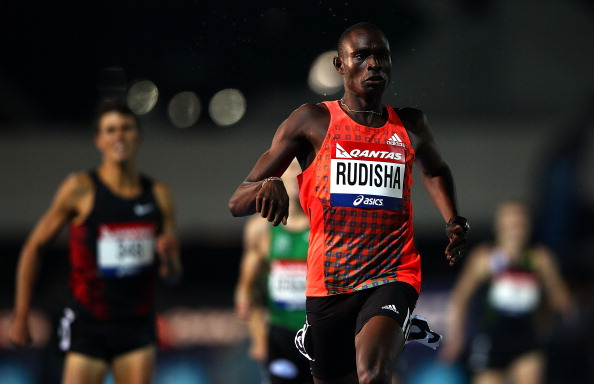 Rudisha
