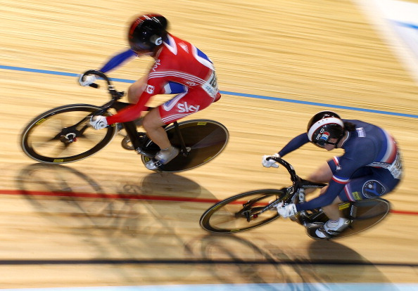Victoria Pendleton_and_Virginie_Cueff_05-04-12