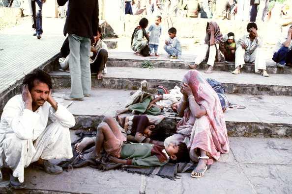 Bhopal victims_May_20