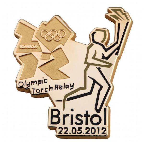 Bristol pin