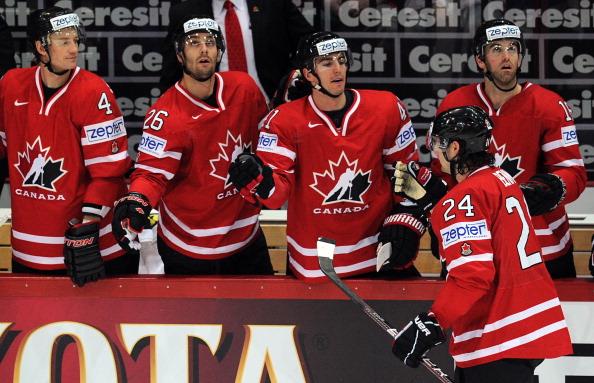 Canadian ice_hockey_team