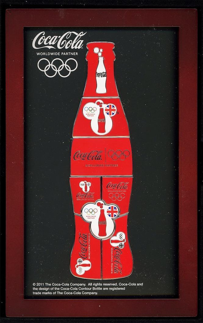 CocaCola 2012