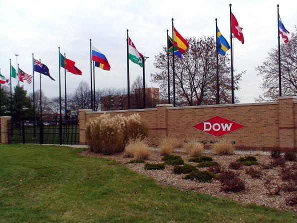 Dow HQ_May_20