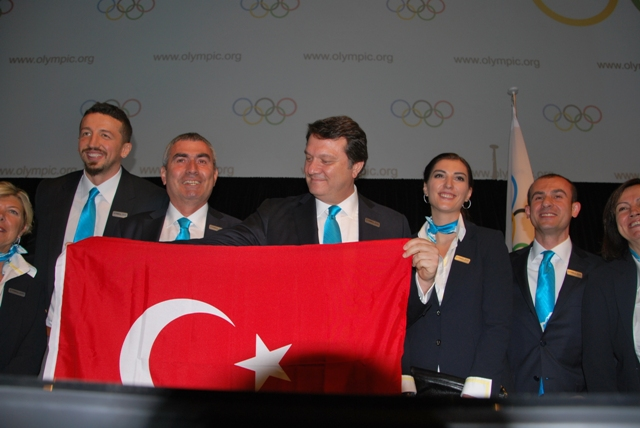 Istanbul 2020_celebrate_making_short_list_Quebec_City_May_23_2012