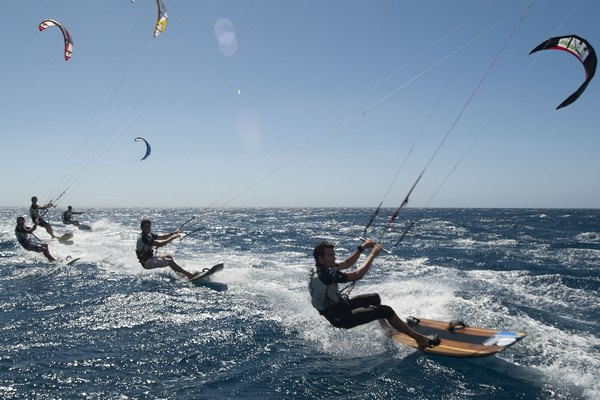 Kiteboarding World_Cup_event