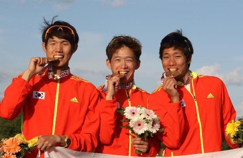 Korea World_Modern_Pentathlon_Championships