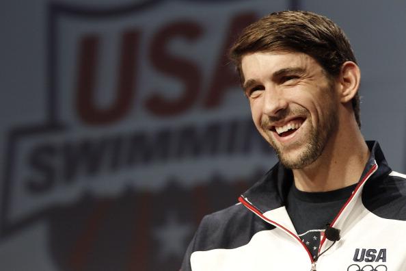 Michael Phelps_Team_USA_Media_Summit_Dallas_May_13_2012