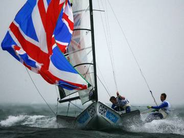 Rhodes and_Morrison_sailing_May_11