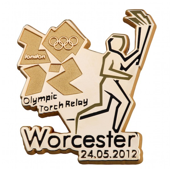 Worcester pin