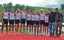 American mens_eight_rowing_team