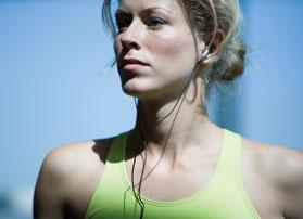 Athletem listening_to_music_13_June