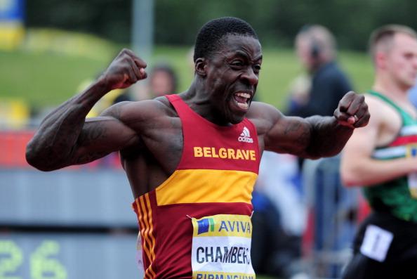 Dwain Chambers_wins_2012_Olympic_Trials_June_23_2012