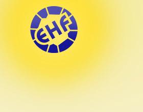 European Handball_Federation_logo
