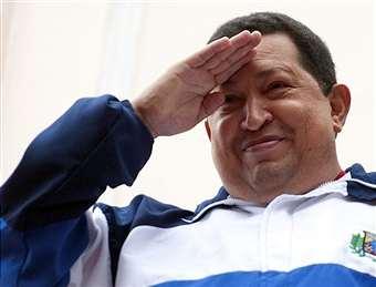Hugo Chavez_June_1