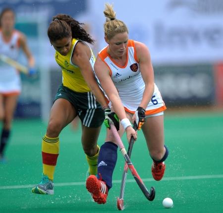 Investec London_Cup_Netherlands_v_South_Africa_June_9_2012