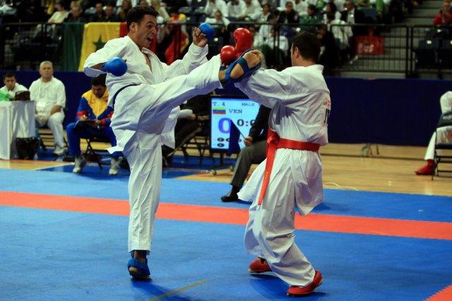Karate World_Championships