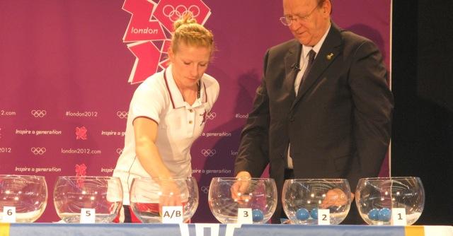London 2012_Olympic_handball_draw_2_May_2012