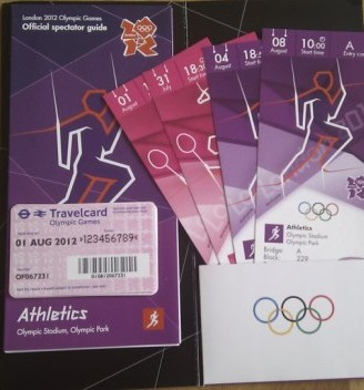 London 2012_tickets_for_athletics