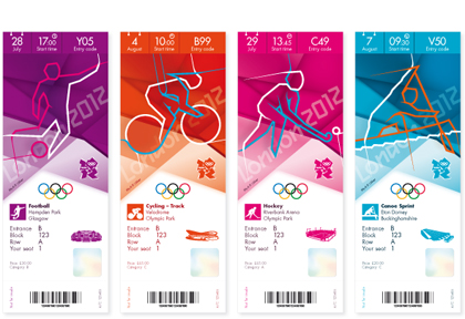 London 2012_tickets_group