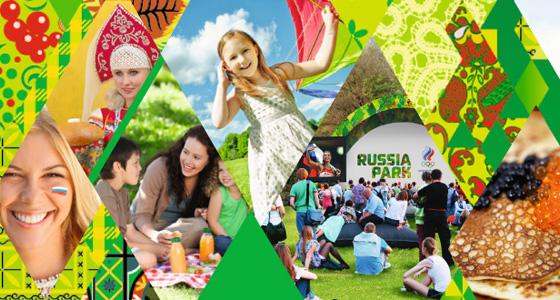 Russia.Park logo