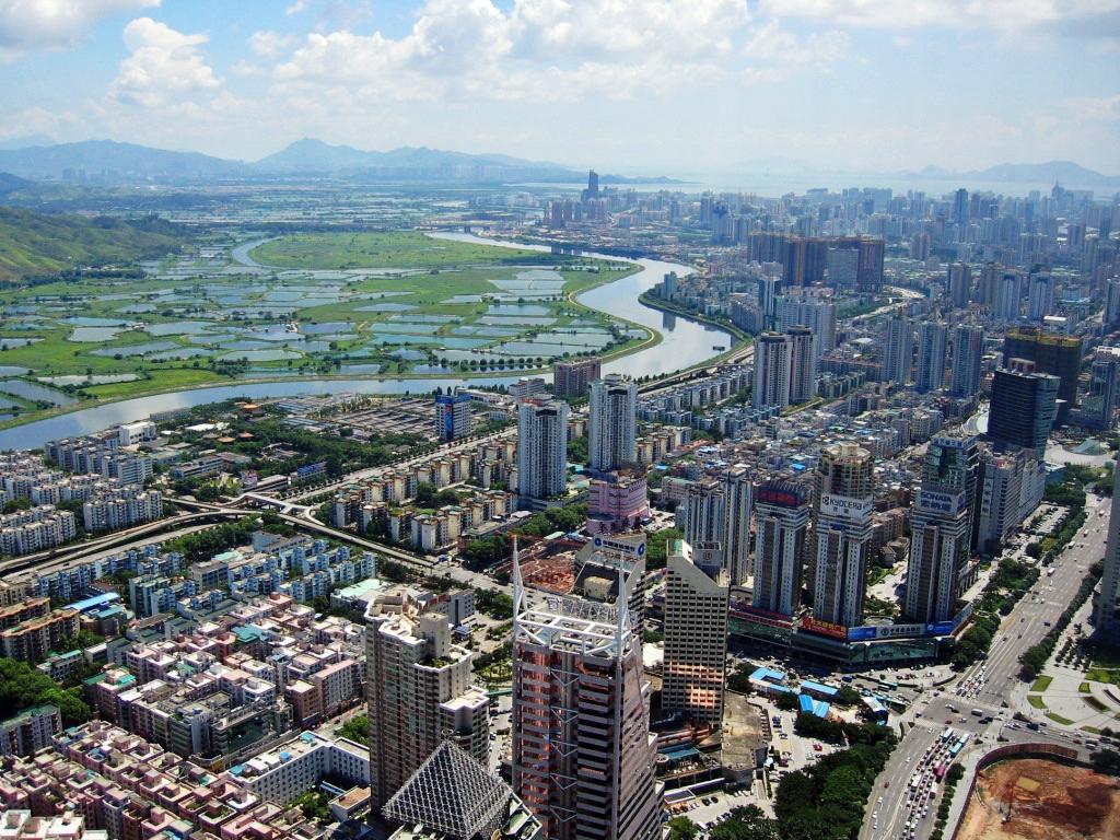 Shenzhen 13-06-12