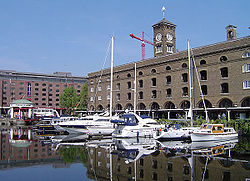 St Katherines_Dock