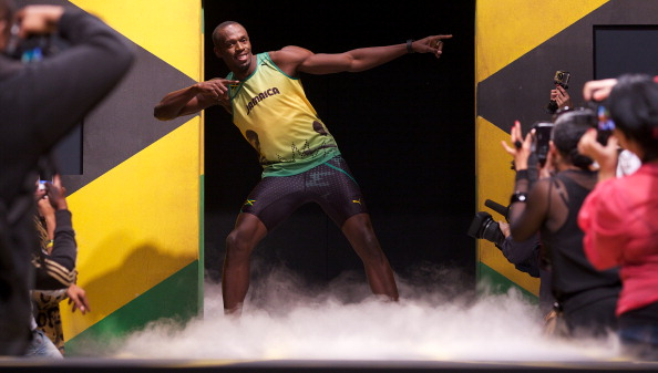 Usain Bolt_at_launch_of_Jamaica_kit_for_London_2012_June_1_2012