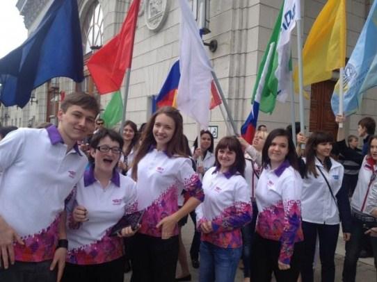 Volunteer hopefuls_Sochi_2014_June_28