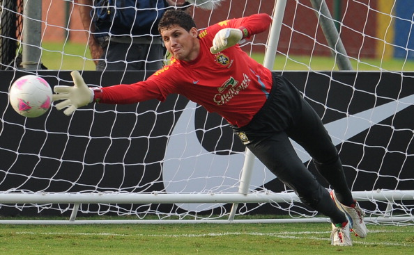 Brazilian goalkeeper_Rafael_Cabral_July_25