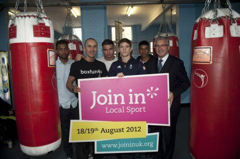 Charles Allen_Chair_of_Join_In_UK_and_Team_GB_Boxer_Luke_Campbell_02-07-121