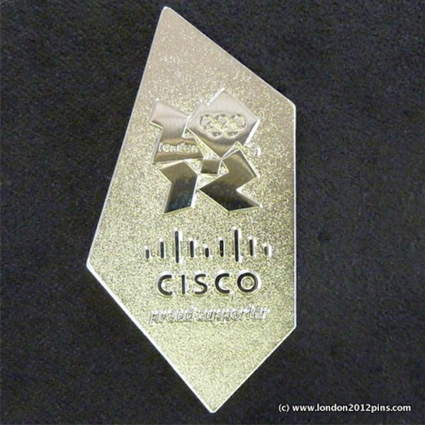 Cisco 2012_sponsor_pin