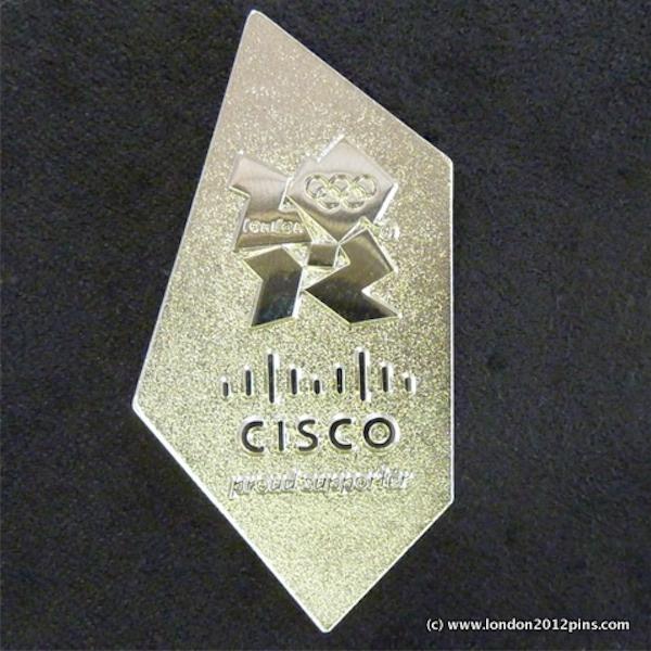 Cisco 2012_sponsor_pin