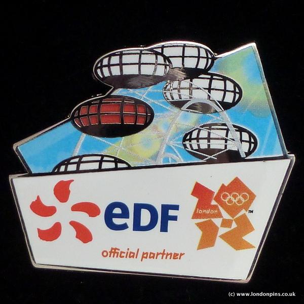 EDF London_Eye_pin