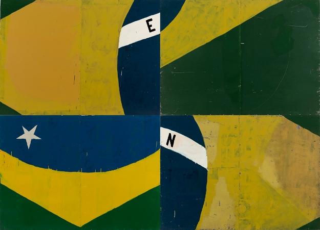 Emmanuel Nassar-Flag_4_July